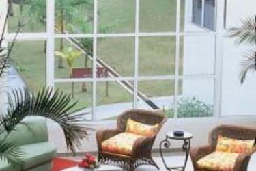 Hotel Novotel Manaus: Hall MANAUS