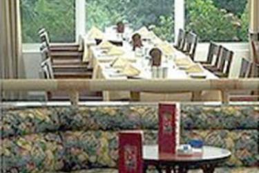 Hotel Novotel Manaus: Restaurant MANAUS
