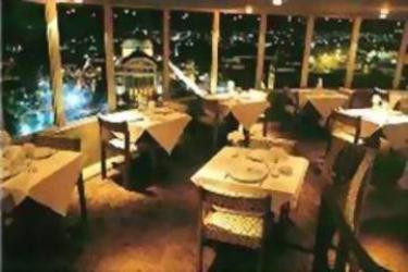 Taj Mahal Continental Hotel: Restaurante MANAUS