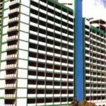 TAJ MAHAL CONTINENTAL HOTEL 3 Etoiles