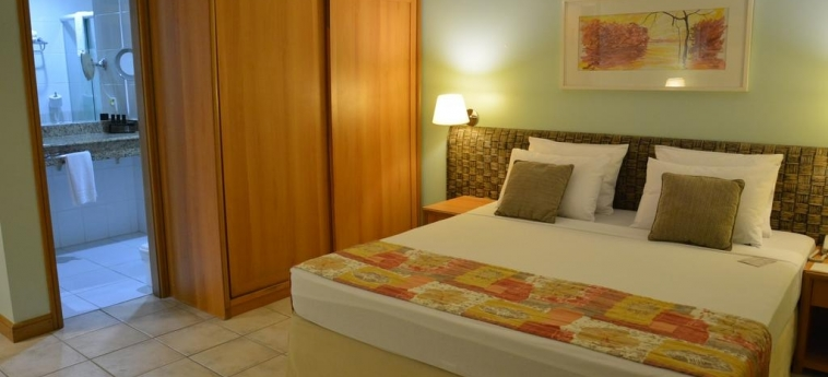 Hotel Wyndham Garden Manaus: Habitaciòn Doble MANAUS