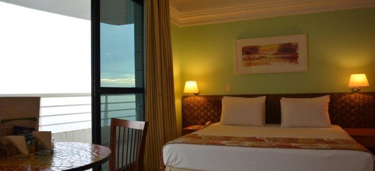 Hotel Wyndham Garden Manaus: Habitación MANAUS