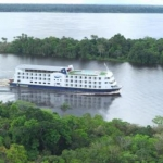 Hotel Iberostar Heritage Grand Amazon