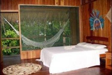 Hotel Juma Lodge: Habitaciòn Gemela MANAUS