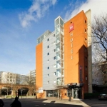Hotel Ibis Manchester Charles Street