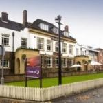 Hotel Premier Inn Manchester (Heaton Park)