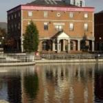 Hotel Premier Inn Manchester (Salford Quays Media City)