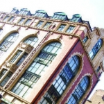 Hatters Hostel Manchester