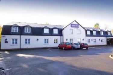 Hotel Premier Inn Manchester (Handforth): Sala de conferencias MANCHESTER