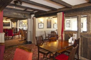 Hotel Premier Inn Manchester (Handforth): Taberna MANCHESTER