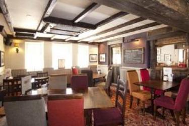 Hotel Premier Inn Manchester (Handforth): Appartamento Bizantino MANCHESTER