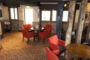 Hotel Premier Inn Manchester (Handforth): Appartamento Giunone MANCHESTER