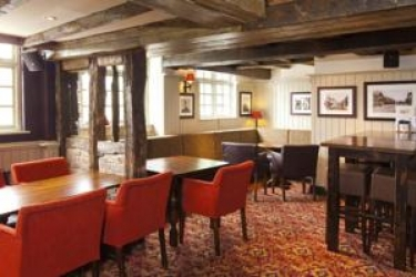 Hotel Premier Inn Manchester (Handforth): Camera Singola Club MANCHESTER