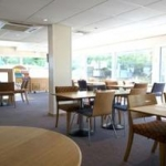 Hotel Holiday Inn Express Manchester Airport