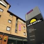 Hotel Days Manchester (Weston Hall Part)