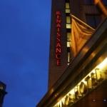 Hotel Renaissance Manchester City Center