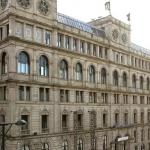 BRITANNIA HOTEL MANCHESTER CITY CENTRE 3 Stars