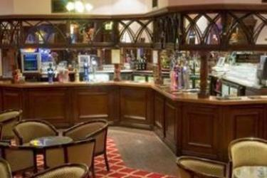 Britannia Hotel Country House: Bar MANCHESTER