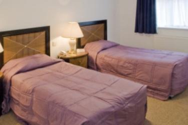 Britannia Hotel Country House: Camera Doppia - Twin MANCHESTER