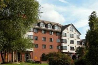 Britannia Hotel Country House: Esterno MANCHESTER