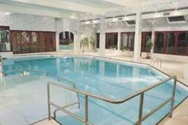 Britannia Hotel Country House: Piscina Riscaldata MANCHESTER