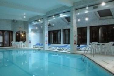 Britannia Hotel Country House: Piscina MANCHESTER