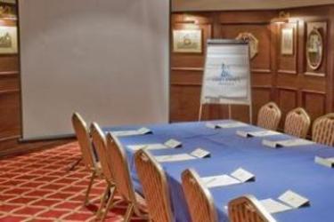 Britannia Hotel Country House: Sala Conferenze MANCHESTER