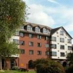 BRITANNIA HOTEL COUNTRY HOUSE 3 Stars