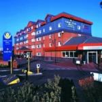 Hotel Premier Inn Manchester Old Trafford