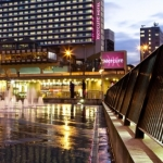MERCURE MANCHESTER PICCADILLY 4 Stars