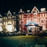 Britannia Hotel Sachas
