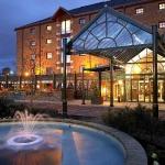 Hotel Manchester Marriott Victoria & Albert