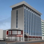 AC HOTEL MANCHESTER SALFORD QUAYS 4 Stelle