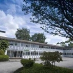 Hotel Altrincham Lodge