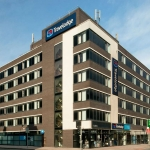 TRAVELODGE MANCHESTER ANCOATS 3 Stelle