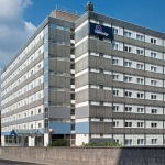 Hotel Travelodge Manchester Central
