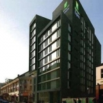 Hotel Holiday Inn Express Manchester City Centre-Oxford Road