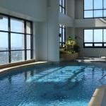 Hotel Bsa Twin Towers Condotel
