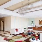Hotel Sunshine City Suites