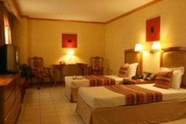 Executive Hotel Manila: Camera Deluxe MANILA