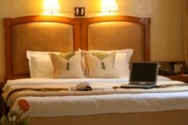 Executive Hotel Manila: Camera Junior Suite MANILA