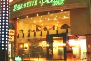 Executive Hotel Manila: Esterno MANILA