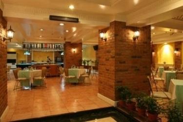 Executive Hotel Manila: Ristorante MANILA
