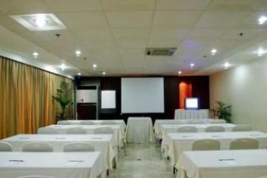 Executive Hotel Manila: Sala Riunioni MANILA
