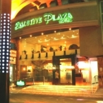 Hotel The Executive Plaza