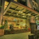 Centara Hotel Manila