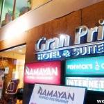Hotel Gran Prix Manila