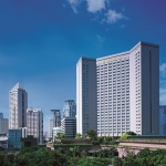 Hotel Makati Shangri-La