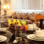 Amorsolo Mansion Apartments And Suites