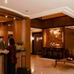 Hotel Herald Suites Solana
